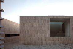 Ampliamento del cimitero di Gubbio