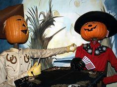 A photo tour of HalloweenTime at Disneyland