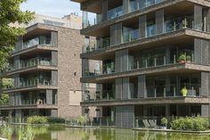 Duco Ventilation & Sun Control (product) - DucoSlide zonwering zorgt voor boeiend samenspel - PhotoID #219755 - architectenweb.nl