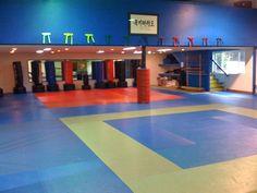 34 best garage gym dojo images in 2019 martial arts gym karate