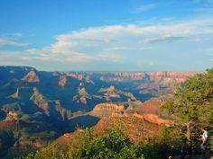 Grand Canyon South Rim NP