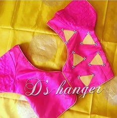 Best 11 Stylish blouse back neck design – SkillOfKing. Patch Work Blouse Designs, Pattu Saree Blouse Designs, Simple Blouse Designs, Stylish Blouse Design, Blouse Back Neck Designs, Fancy Blouse Designs, Blouse Neck Designs, Diana, Designer Blouse Patterns