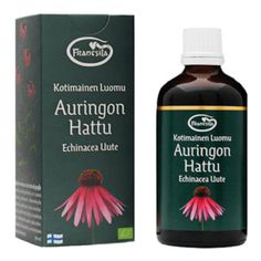 Northern Organic Echinacea Extract to help boosting the immune system, prevention and treatment of colds and flu. Herbal Tinctures, Herbal Extracts, Herbalism, Embedded Image Permalink, Essential Oils, Remedies, Pure Products, Flu, Immune System