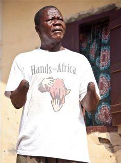 Hands for Africa http://ift.tt/2ix5Tqm