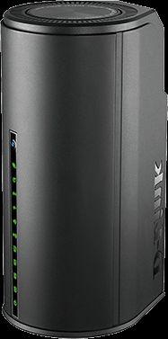 Router Wi-Fi AC1900 Cloud (ADSL2+) | D-Link Polska