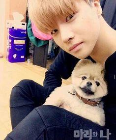Jinhwan from iKON ♥