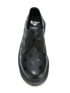 Shop Dr. Martens polka dot oxford shoes in Excelsior Milano from the world's best independent boutiques at farfetch.com. Shop 400 boutiques at one address.