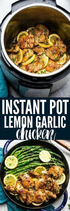 This Instant Pot Lem