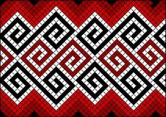 miszelinka88's favourite patterns - friendship-bracelets.net