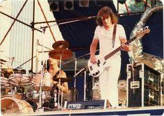 UK in New York July 1978