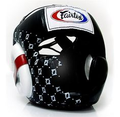 Fairtex Super Sparring Headguard (Black, XL) by Fairtex. $109.99. This is the next evolution of our most popular Headgear.  It  offers a great balance between coverage, visibility, and weight.  This new version features increased padding, while not sacrificing any of the lightweight design that has kept our Headgear so popular. Truly one of the best Headgear  available anywhere.
