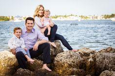 Boynton Beach Family Portraits | The King Family | FDP Studios