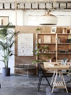 Interior design #interior #design #wood