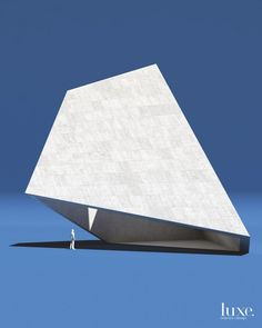 Get a peek behind the account of architecture school buddies Jai Kumaran and Clayton Taylor, who founded architecture and design studio West of West. Origami Architecture, Concept Architecture, School Architecture, Interior Architecture, Memorial Architecture, Architecture Models, Futuristic Architecture, Arch Model, Design Process
