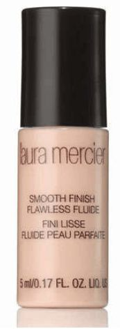 Laura Mercier Eye Brow Pencil Sharpener + Foundation(5ml) $3 shipped - Gift With Purchase