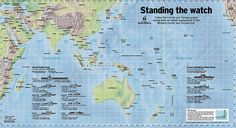 2-4. Location or Geography Based InfoGraphics