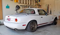Post Your Vintage/Retro Style Miata - Page 12 - ClubRoadster.net
