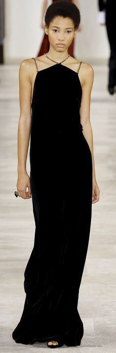Ralph Lauren Fall 2016 Ready-to-Wear Fashion Show Ralph Lauren Style, Ralph Lauren Collection, Fashion Show, Fashion Outfits, Fashion 2016, Style Fashion, Valentino, Couture Dresses, Ready To Wear