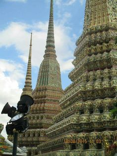 Thailand by Alice kelly