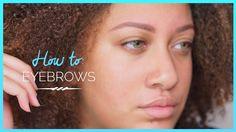 NEW VIDEO! about how to keep ur face on fleek (basically)   #browtutorial #brows #browmakeup #eyebrows #howtotweeze #diy #diywaxing #waxingathome #waxing #tweezing