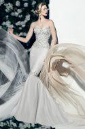 Cristiano Lucci Bridal Gown and Wedding Dress Collection | NY