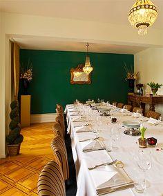 Restaurant Bernerhof - Eventlocation in Zürich