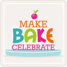 Make Bake Celebrate