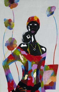 113 Best African American Art Artists Images Afro Art Dark