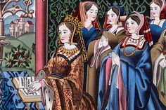 Margaret of Anjou, Queen Consort of England's Henry VI
