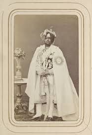 Image result for old indian Maharajas
