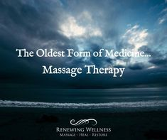 Massage - Heal - Restore - RenewingWellness.Net #massagequotes #MassageRoom