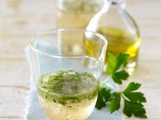 Salatdressing selber machen - so geht's - vinaigrette