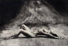 Nude by Radosław Brzozowski