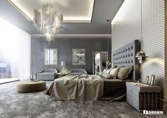 8 Luxury Bedrooms Ideas In Detail