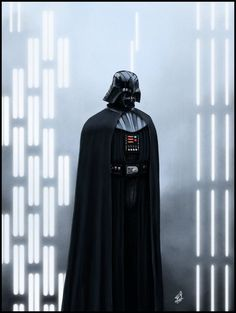 Q: Is Darth Vader the best Star Wars character? 🤔 👇Tag a friend and let me know your thoughts in the comments! Star Wars Fan Art, Wallpaper Darth Vader, Star Wars Wallpaper, Darth Vader Artwork, Star Wars Sith, Clone Wars, Star Trek, Images Star Wars, Star Wars Pictures