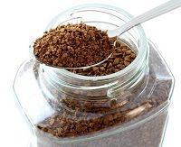 Instant yada Granül kahve nedir ?