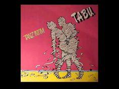 Tabu - Allein - Tanz Intim - 1982