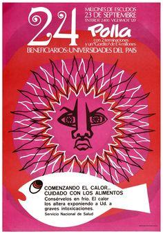 Waldo González, Mario Quiroz Chile, Mario, Movie Posters, Chili, Film Poster, Popcorn Posters, Chilis, Film Posters