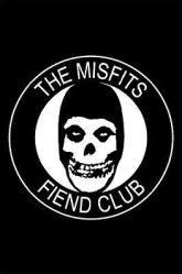 1000+ images about Misfits on Pinterest | The Misfits ...