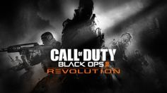 CALL OF DUTY®: BLACK OPS II REVOLUTION COMING EXCLUSIVELY TO XBOX LIVE JANUARY 29th