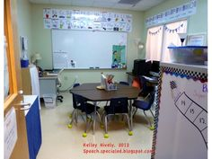 The Dynamic Duo: Tips for Organizing Small Classroom Spaces ~ Part Two!