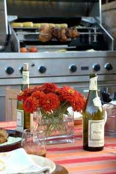 Cookout at P. Allen Smith's Garden Home. Visit www.pallensmith.com for more photos, recipes, and tips.