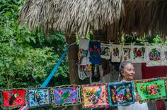 Mayan traditions are part of the daily life of the people. Know more... #travelwithintention #ecotours #eco #tours #tulum #tulumtours #mayan #village #experience #culture #nature @mexicokantours