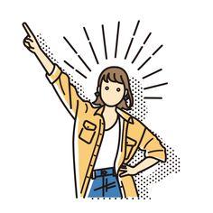 同じ絵で違うタッチ – SENA DOI Korean Illustration, Simple Illustration, Character Illustration, Digital Illustration, Graphic Illustration, Simple Character, Character Design, Human Sketch, Graphic Design Typography