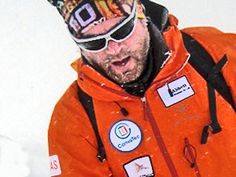 Robert Hill conquers seven summits Overcoming Crohn's Disease to Scale the World's Tallest Peaks Rob Hill, Give Hope, Ulcerative Colitis, Crohns, Mount Everest, Ninja, Scale, Weighing Scale, Balance Sheet