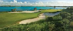 Play on a George Norman professional golf course Beautiful Places In The World, Great Places, Most Beautiful, Emerald Bay Lake Tahoe, Sandals Emerald Bay, Adult Only All Inclusive, Exuma Bahamas, 10 Year Anniversary, Stay The Night