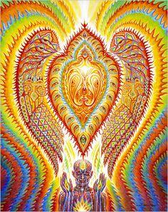Mysticism.