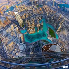 Dubai - I've always been fascinated with this city