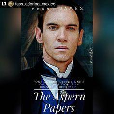 #Repost @fass_adoring_mexico (@get_repost) ・・・ #JonathanRhysMeyers #theaspernpapers #henryjames #digitalart #myedits