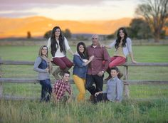 Another one for the bucket list - country family session Shalyn Davis Photography